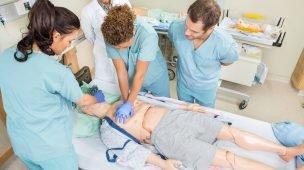 pos-graduação em enfermagem